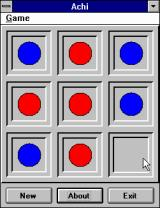 Brain Games For Windows Windows 3.x Play your moves right and you can end up beating the computer at its own game!