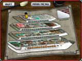 Mr. Biscuits: The Case of the Ocean Pearl Windows Ship floor plan