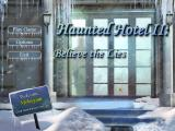 Haunted Hotel II: Believe the Lies Windows Main menu