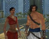"Prince of Persia Windows <moby game=""Sands of Time"">Sands of Time</moby> skins for Elika and Prince (after entering Pre-order code)"