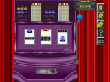 Trump Castle 3 DOS Playing 3 Wheel Slot Machine