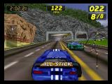 San Francisco Rush: Extreme Racing Nintendo 64 A closer view
