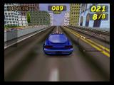 San Francisco Rush: Extreme Racing Nintendo 64 Circuit mode