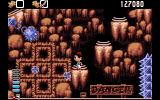 Arabian Nights Amiga I found myself in mine shafts before, but not as dangerous as this