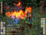 EverQuest: The Ruins of Kunark Windows Ixiblar Fer combat