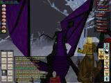 EverQuest: The Scars of Velious Windows Harla dar, another roamer Dragon on the lands of Velious
