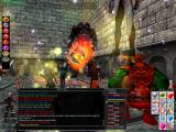 EverQuest: The Planes of Power Windows Fighting again Rallos Zek, in the Plane of Tactics.