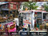 Little Shop: Memories Windows Ice cream truck