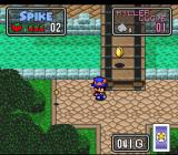 The Twisted Tales of Spike McFang SNES Some coins left by defeated enemies.