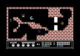 Parky and the Yellow Submarine Commodore 64 Room 1