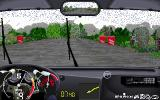 Network Q RAC Rally DOS Rain