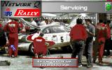 Network Q RAC Rally DOS Servicing