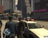 "Grand Theft Auto IV Windows ""Boys, is everything OK?"""