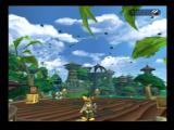 Ratchet & Clank PlayStation 2 Welcome to paradise