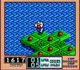 Bombuzal SNES Starting level 1