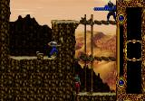 Blackthorne SEGA 32X The Desert