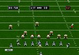 College Football's National Championship II Genesis On offense