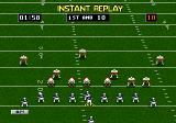 College Football's National Championship II Genesis Instant replay