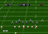 College Football's National Championship II Genesis On defense