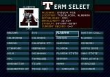 College Football's National Championship II Genesis Team select