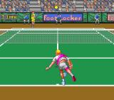 David Crane's Amazing Tennis Genesis Served the ball