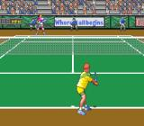 David Crane's Amazing Tennis Genesis On the other side of the net