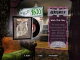 Guitar Hero: Aerosmith Windows The Vault contains all the unlockables.