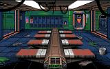 Wing Commander Amiga Crew quarters