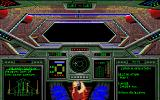 Wing Commander Amiga ...and action!