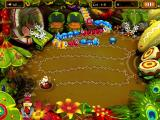 Conga Bugs Windows On this level, the cannon doesn't rotate but slides left or right.