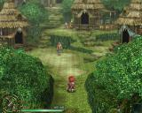 Ys VI: The Ark of Napishtim Windows A village