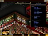 Hoyle Casino Empire Windows Various overlays are available to provide information on your casino's operation.