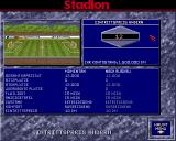 Bundesliga Manager Professional Amiga Stadium management