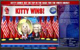 The Political Machine 2008 Windows When the final votes are counted, the winner is decided!