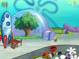 SpongeBob SquarePants: Employee of the Month Windows Sandy Cheeks Lives Here