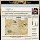 Muelsfell: Rise of the Golems Browser Local area map