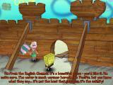 SpongeBob SquarePants: Employee of the Month Windows Talking About the Weather