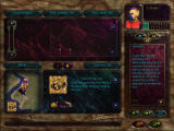 Warhammer 40,000: Rites of War Windows Certain artifacts give bonuses to units.