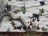 Warhammer 40,000: Rites of War Windows A strange alliance is marching to war.