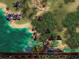 Warhammer 40,000: Rites of War Windows At the beginning the Tyrannids use mostly corrupted troops, only later they use their real killers.