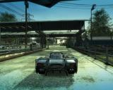 Burnout Paradise: The Ultimate Box Windows Press ignition to start the engine.