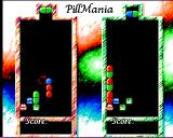 Pillmania Amiga Two player mode