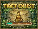 Tibet Quest Windows Loading screen