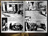 Nick Chase: A Detective Story Windows Car gadget