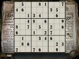 "Nick Chase: A Detective Story Windows <moby game=""Sudoku"">Sudoku</moby>"