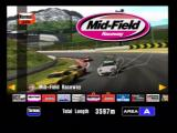 Gran Turismo 3: A-spec PlayStation 2 Track Selection
