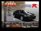 Gran Turismo 3 A-Spec PlayStation 2 Car Selection