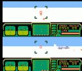 Top Gun: The Second Mission NES 1 on 1