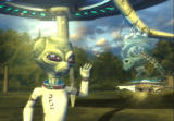 Destroy All Humans! PlayStation 2 Mission briefing
