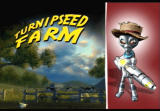 Destroy All Humans! PlayStation 2 Turnipseed loading screen